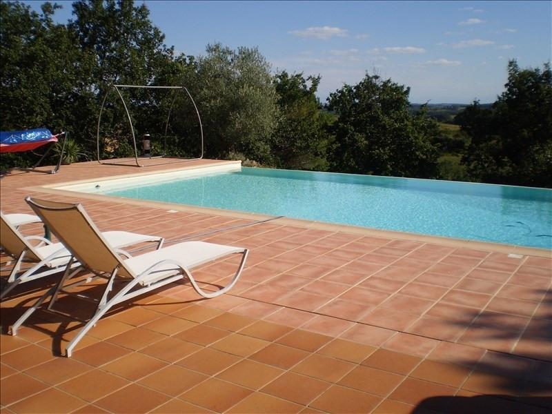 Verkoop van prestige  huis Auch 676000€ - Foto 5