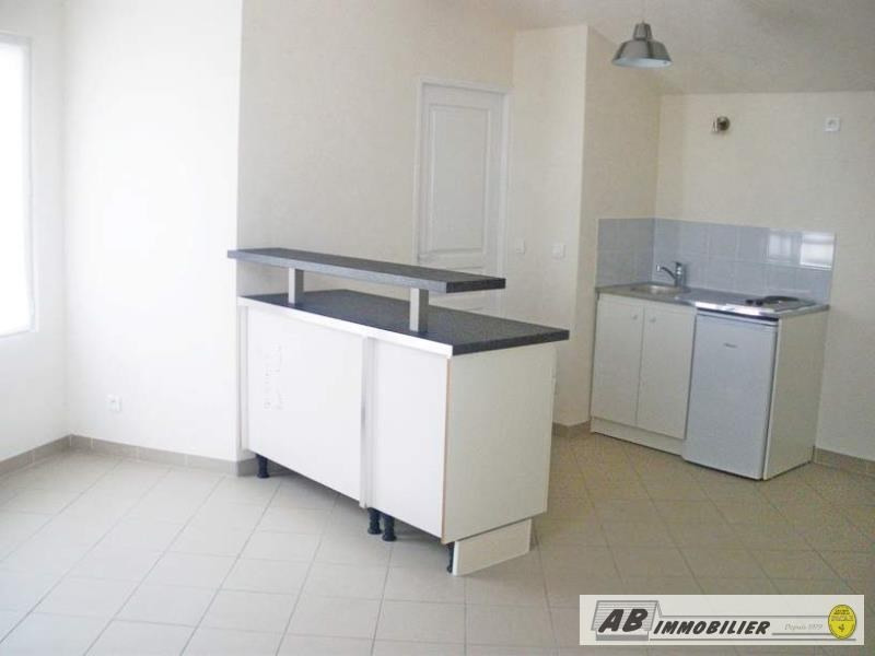 Location appartement Andresy 590€ CC - Photo 1