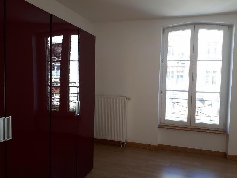 Rental apartment Strasbourg 750€ CC - Picture 6