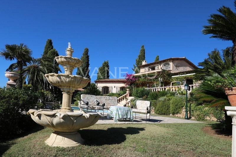 Vente de prestige maison / villa Vallauris 1995000€ - Photo 14