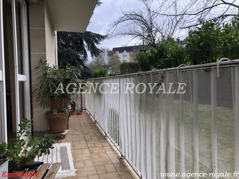 Vente appartement Chambourcy 325 000€ - Photo 7