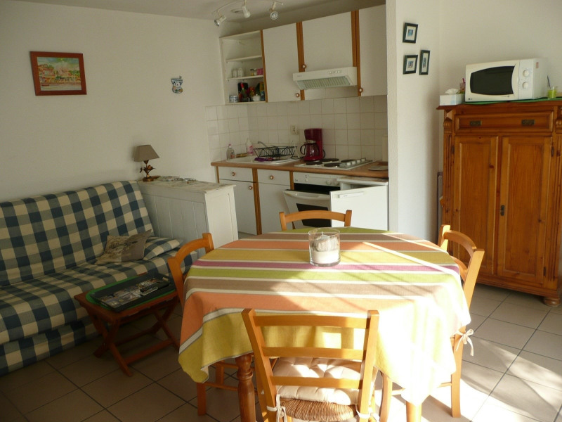 Location vacances maison / villa Stella plage 180€ - Photo 5