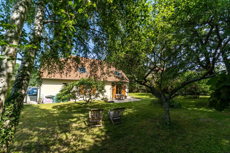 Sale house / villa Mennecy 352000€ - Picture 4