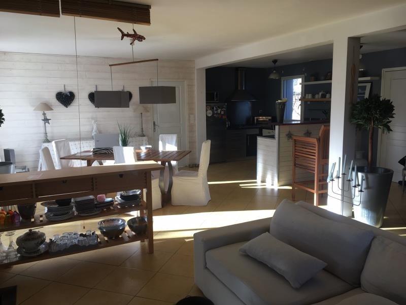 Deluxe sale house / villa Dinard 561600€ - Picture 6