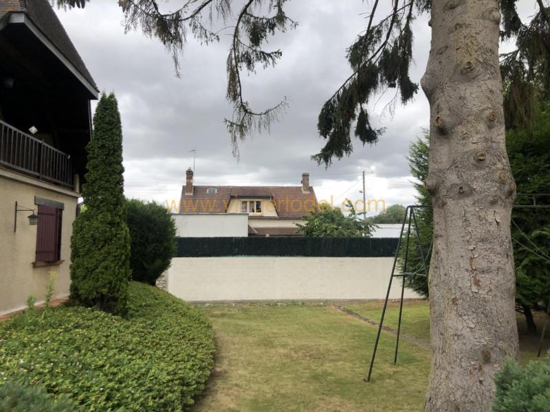 Vitalicio  casa Mouy 227500€ - Fotografía 27