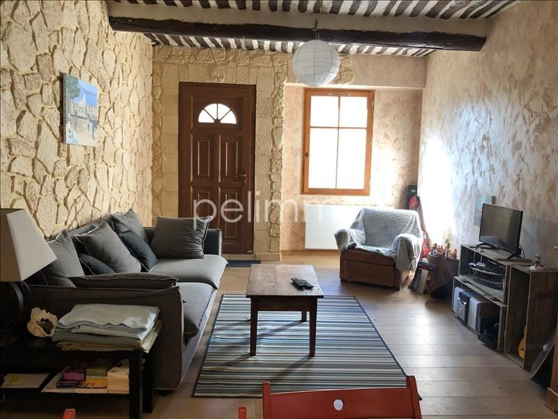 Location maison / villa Eyguieres 850€ CC - Photo 1