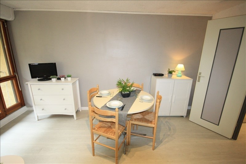 Vente appartement St lary soulan 96 000€ - Photo 2