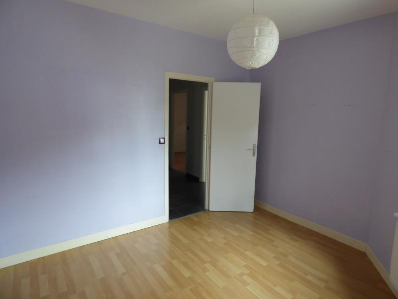 Sale house / villa Moulins 270500€ - Picture 7