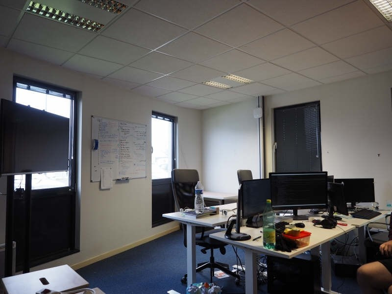 Rental office Herouville st clair 683€ HT/HC - Picture 5