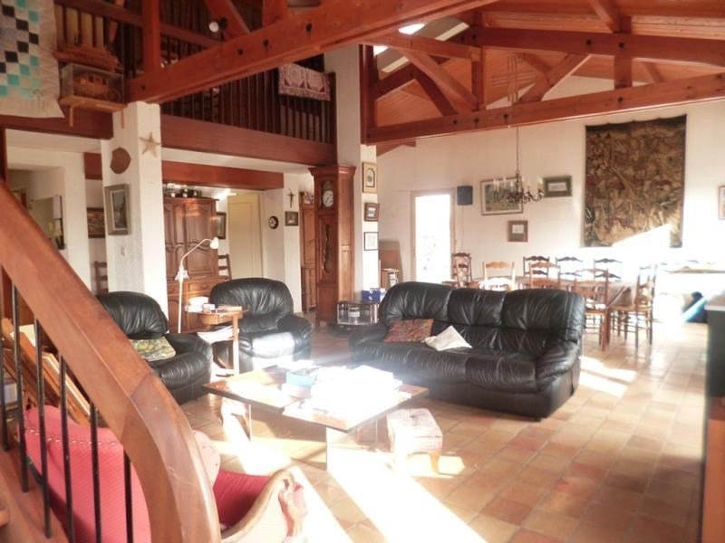 Vente maison / villa St denis d'oleron 499 200€ - Photo 4