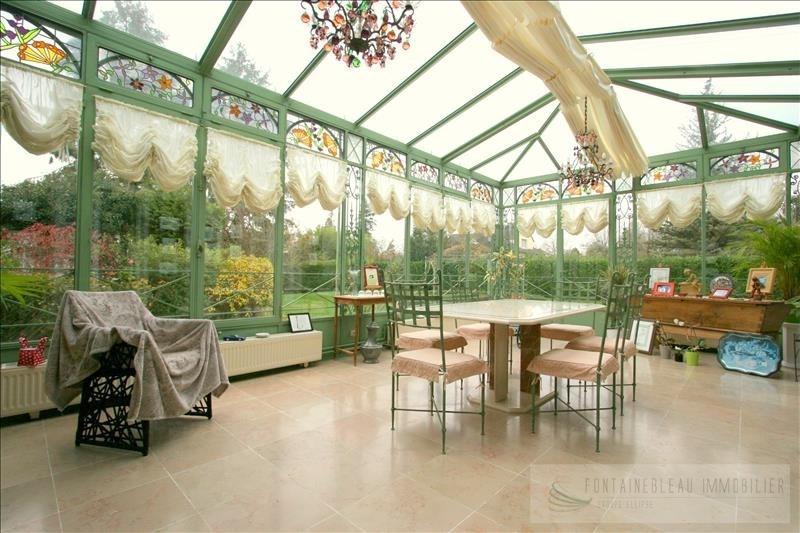 Vente maison / villa Montigny sur loing 478000€ - Photo 2