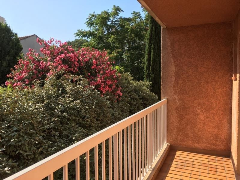 Vente appartement Toulon 177000€ - Photo 7