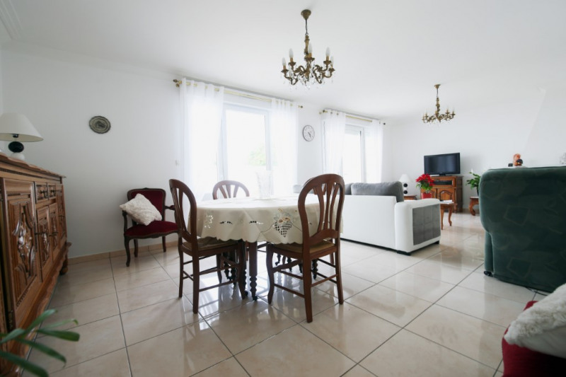 Sale house / villa Saint hilaire de riez 372500€ - Picture 2