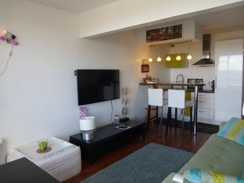 Sale apartment Le barcares 70000€ - Picture 1