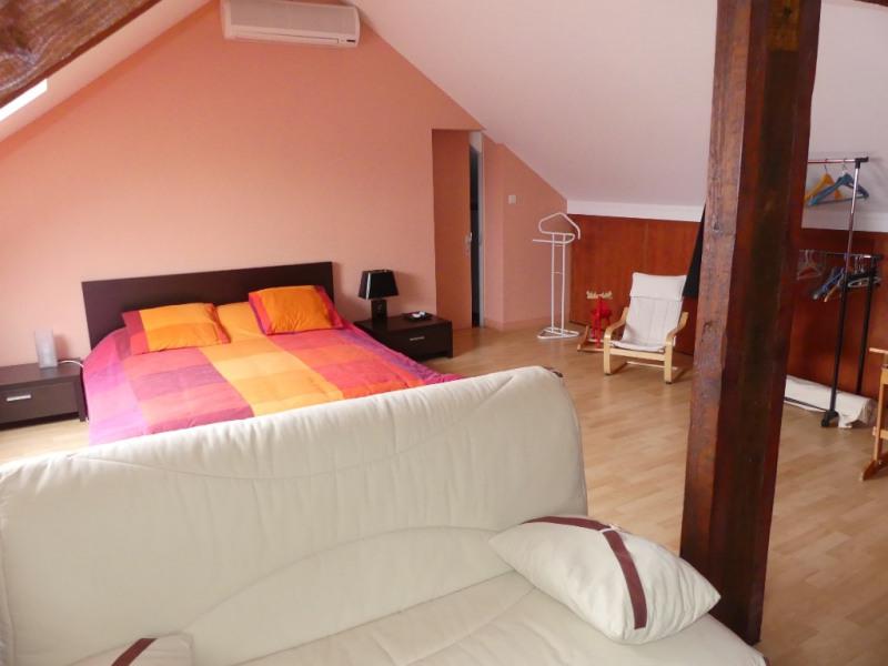 Sale house / villa Saint lambert la potherie 276000€ - Picture 5