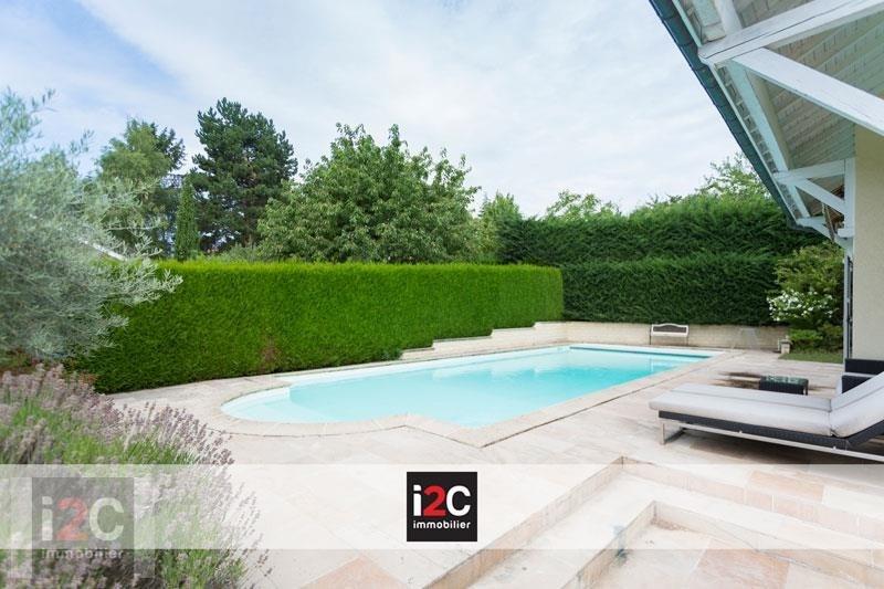 Vendita casa Prevessin-moens 1090000€ - Fotografia 11