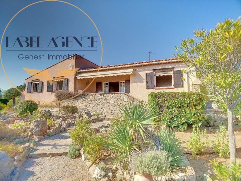 Deluxe sale house / villa Les issambres 630000€ - Picture 3