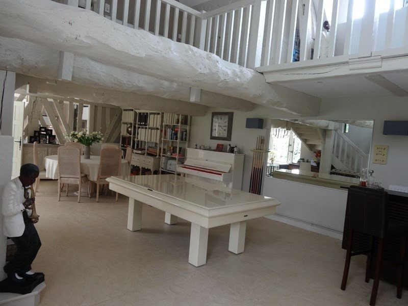 Verkauf von luxusobjekt haus Bonneville-sur-touques 650000€ - Fotografie 3