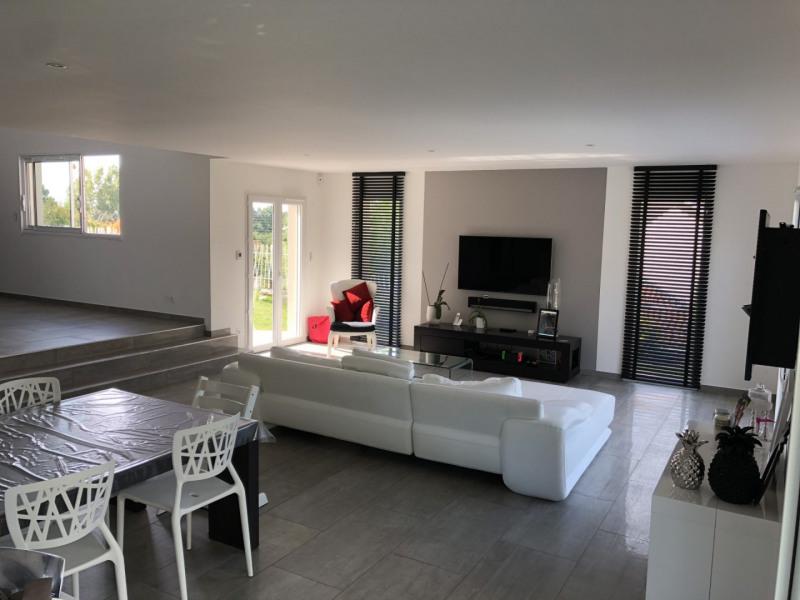 Revenda casa Saint-prim 458000€ - Fotografia 9