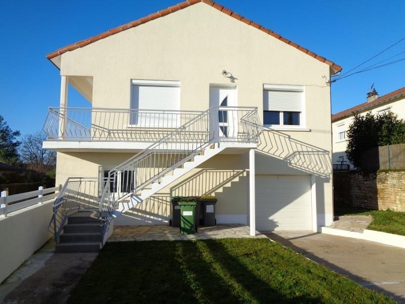 Vente maison / villa Niort 173250€ - Photo 1