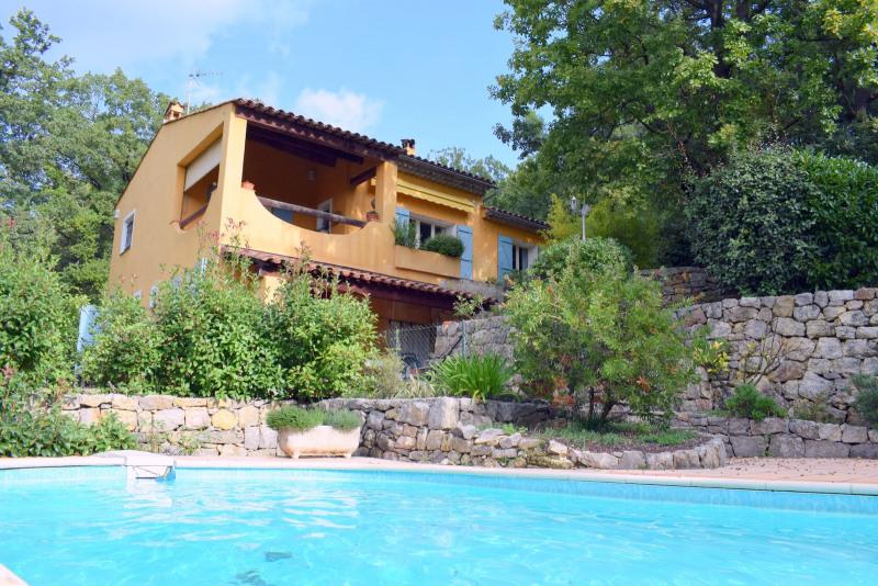 Villa avec appartement indépendant