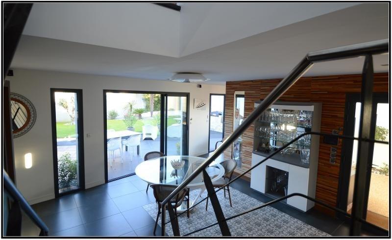 Sale house / villa Dompierre sur mer 550000€ - Picture 2