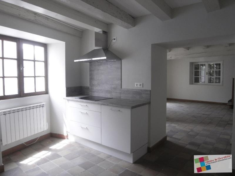 Rental house / villa Cognac 575€ CC - Picture 1