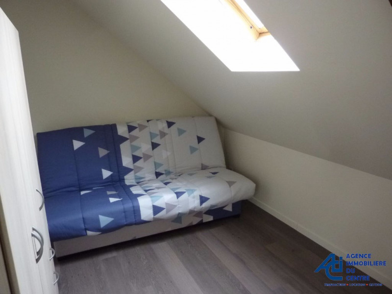 Rental apartment Pontivy 308€ CC - Picture 5