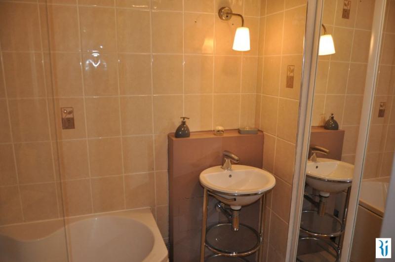 Venta  apartamento Le petit quevilly 84000€ - Fotografía 7