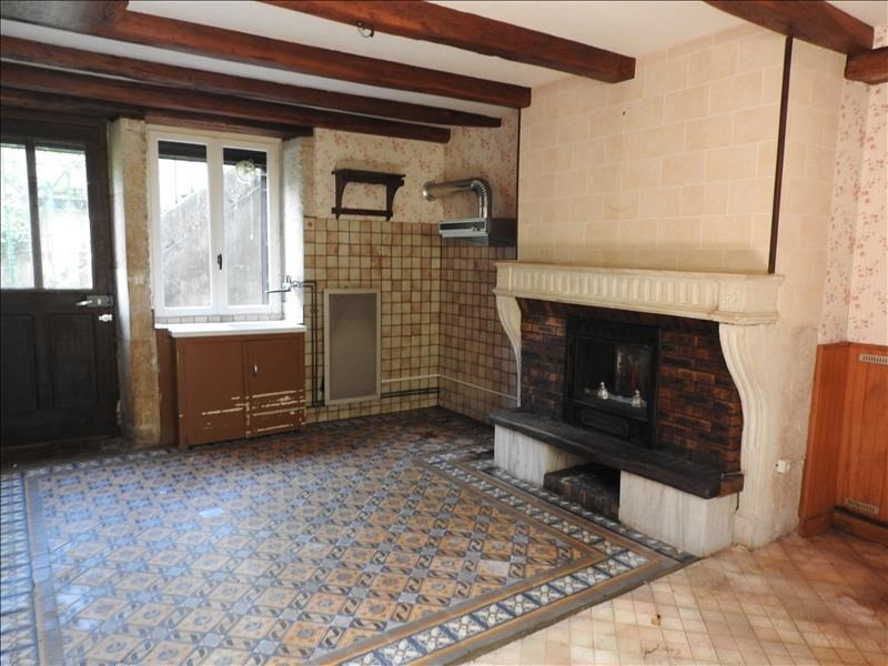 Vente maison / villa Secteur recey s/ource 44 500€ - Photo 3