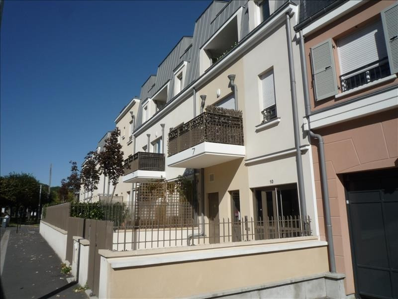 Vente appartement Le port marly 437000€ - Photo 1