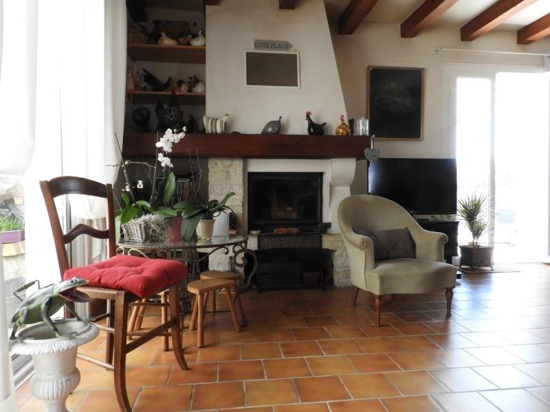Vente maison / villa St georges d'oleron 490000€ - Photo 6