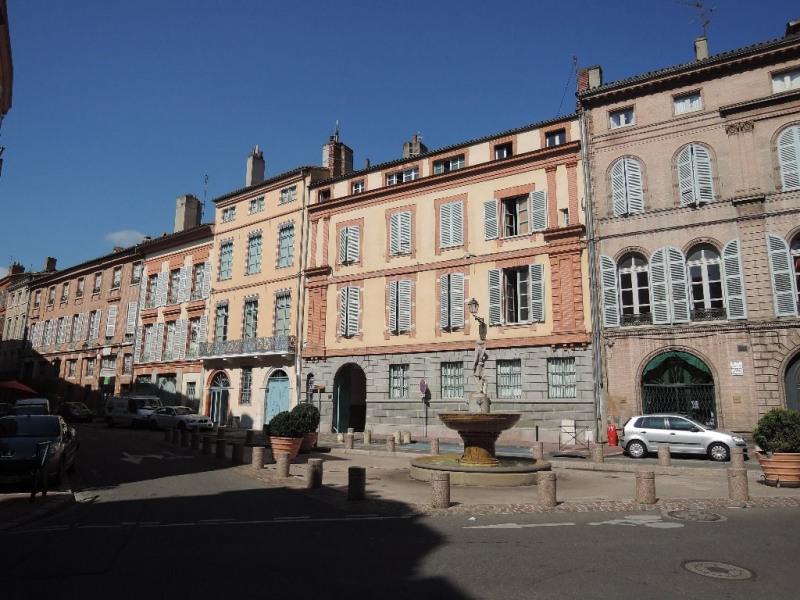 Sale apartment Toulouse 455000€ - Picture 1
