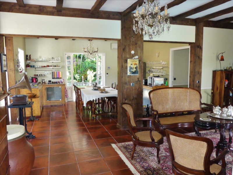Vente divers Saint andre 680 000€ - Photo 4