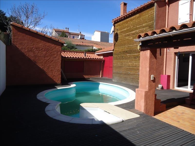 Vente maison / villa Saint jean pla de corts 365000€ - Photo 2