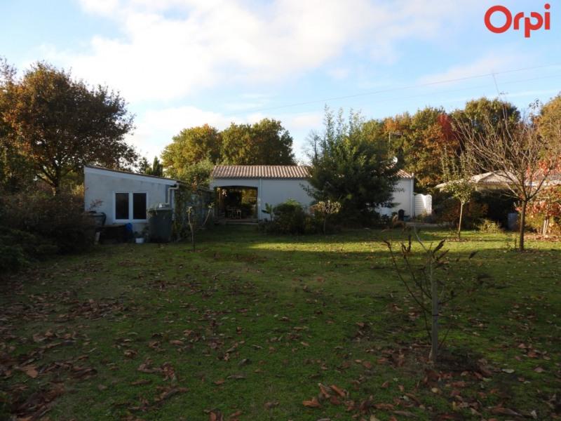 Vente maison / villa Meursac 279800€ - Photo 7
