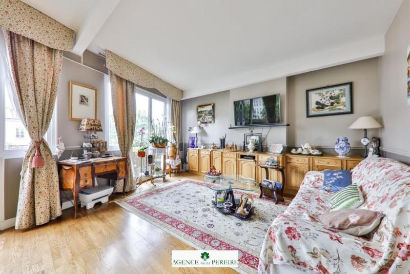 Deluxe sale apartment Paris 17ème 1050000€ - Picture 8