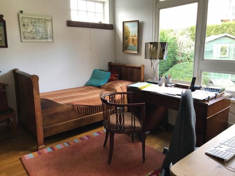 Vente maison / villa Villennes sur seine 599000€ - Photo 9