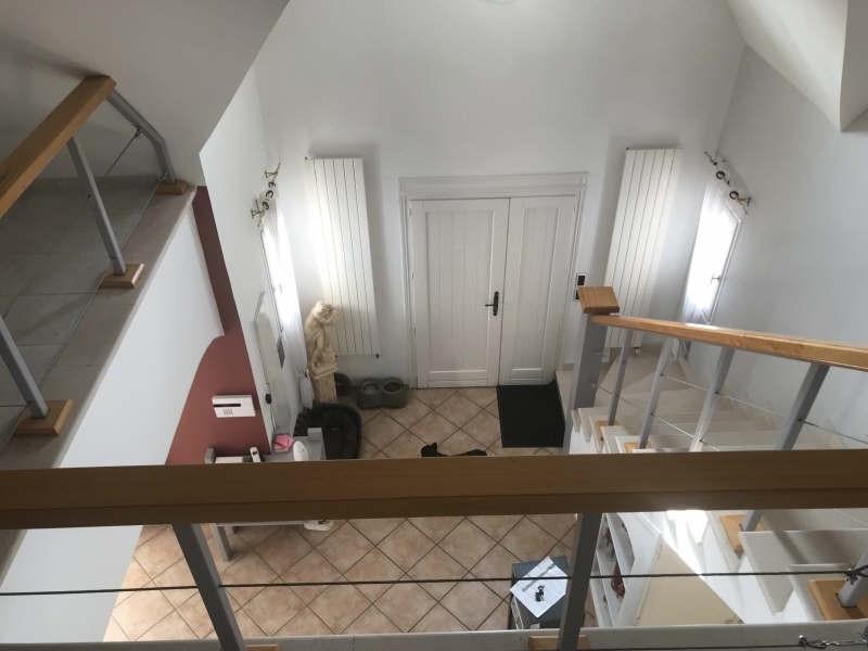 Sale house / villa Chaumont en vexin 429400€ - Picture 8