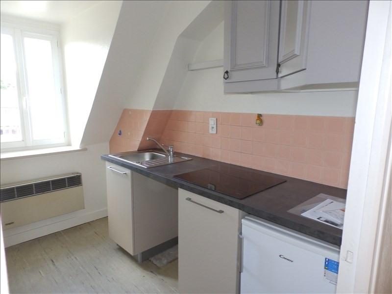 Alquiler  apartamento Moulins 375€ CC - Fotografía 1