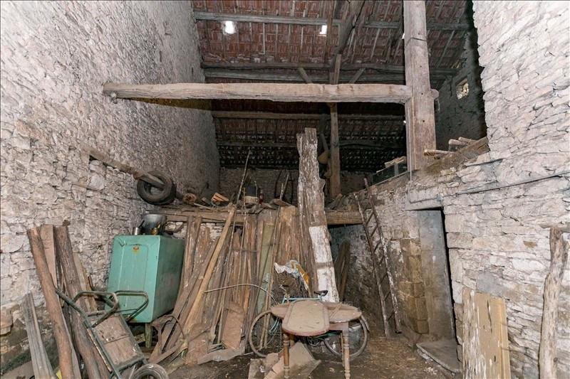 Vente maison / villa Rioz 59000€ - Photo 5