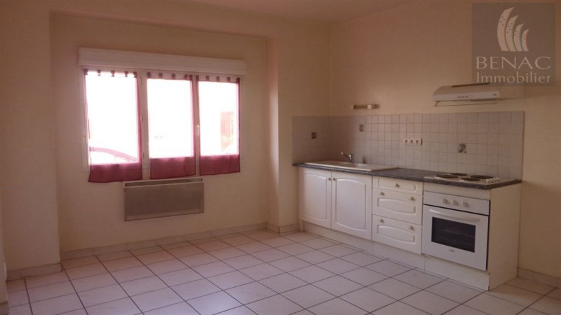 Location appartement Carmaux 280€ CC - Photo 1