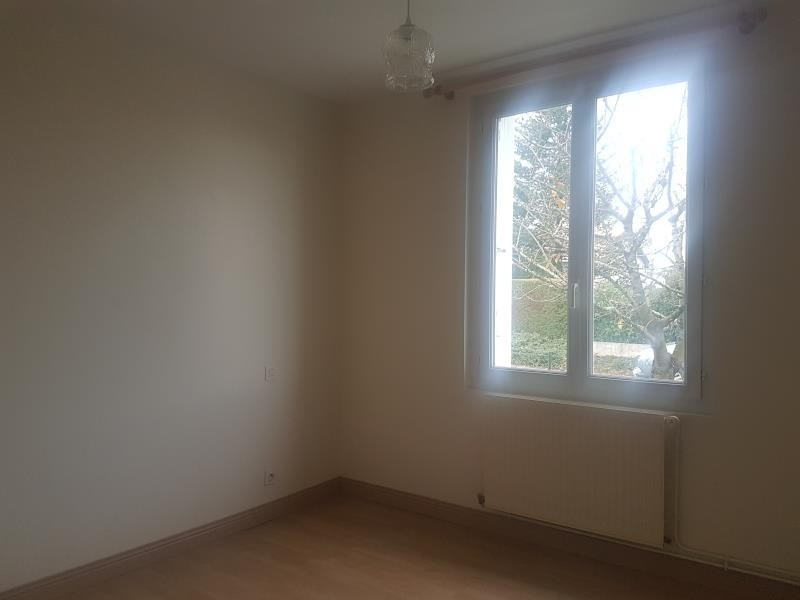 Location appartement St martin de st maixent 360€ CC - Photo 2