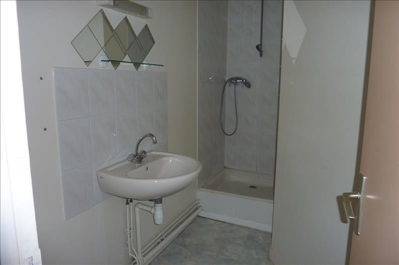 Location appartement Roanne 340€ CC - Photo 4