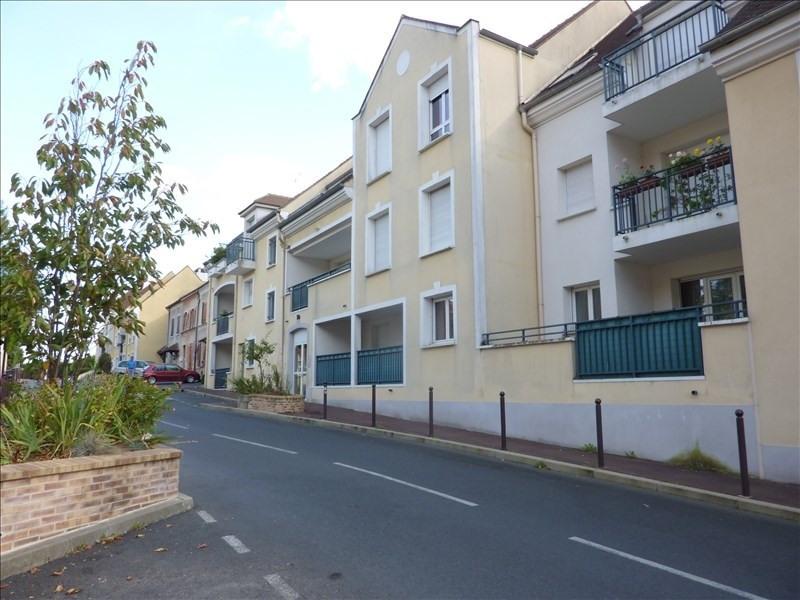 Verhuren  appartement Claye souilly 620€ CC - Foto 1