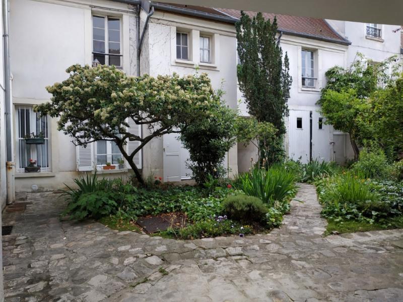 Location appartement Verrieres le buisson 740€ CC - Photo 1