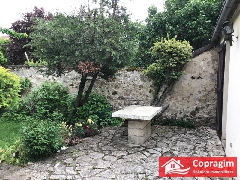 Vente maison / villa Montereau fault yonne 160000€ - Photo 1