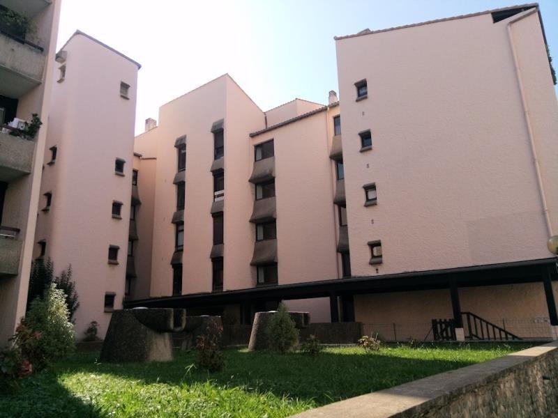 Vente appartement Hendaye 275000€ - Photo 1