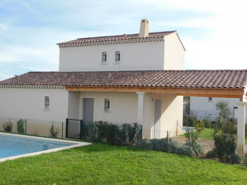 Sale house / villa Paradou 399 500€ - Picture 2
