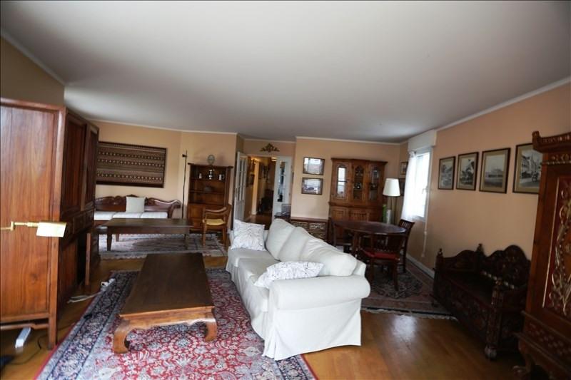 Alquiler  apartamento Paris 15ème 3061€ CC - Fotografía 2